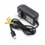Power Adapter 5V 2A อะแดปเตอร์ 5V กระแส 2A หัวแจ๊ค mini usb