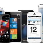 ขนาดความจุของแบตเตอรี่มือถือ สมาร์ทโฟน แต่ละรุ่น