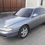 Mazda 626 Cronos hatchback 1993