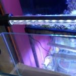 โคมLed marine+ 28 cm ขาว*ลดพิเศษ