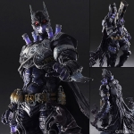 Variant Play Arts Kai - DC Comics Batman: Rogues Gallery Mr. Freeze(Pre-order)