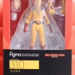 figma - One-Punch Man: Saitama (In-Stock)