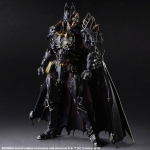 Variant Play Arts Kai - DC Comics Batman: Timeless Steam Punk(Pre-order)