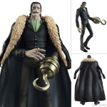 Variable Action Heroes - ONE PIECE: Crocodile Action Figure(Pre-order)