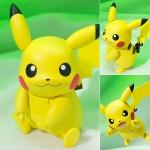 """S.H. Figuarts - Pikachu """"Pokemon""""(Pre-order)"""