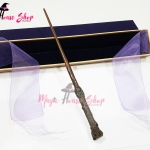 ไม้กายสิทธิ์ แฮร์รี่ พอตเตอร์ เลียนแบบกล่องโอลลิแวนเดอร์ เกรดพรีเมี่ยม