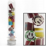 Colorful Smilley Tube (18g)