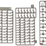 M.S.G Modeling Support Goods - Mecha Supply 10 Detail Cover A(Pre-order)