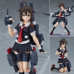 figma - Kantai Collection -Kan Colle-: Shigure Kai Ni(Pre-order)
