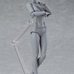 figma - archetype next:she gray color ver.(Pre-order)