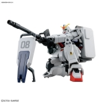 "HGUC 1/144 Gundam Ground Type Plastic Model from ""Mobile Suit Gundam The 08th MS Team""(Pre-order)"