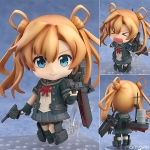 Nendoroid - Kantai Collection -Kan Colle-: Abukuma Kai Ni(Pre-order)