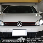 ชุดท่อไอเสีย Volk Golf GTI Stage 3 Complete by PW Mufflers