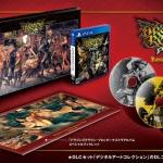 [Bonus] PS4 Dragon's Crown Pro Royal Package(Pre-order)