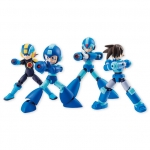 66 ACTION - Mega Man 10Pack BOX (Pre-order)