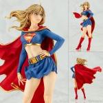 DC COMICS Bishoujo - DC UNIVERSE: Supergirl Returns 1/7 Complete Figure(Pre-order)