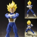 "S.H. Figuarts - Super Saiyan Vegeta ""Dragon Ball Z""(Pre-order)"