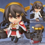 Nendoroid - Kantai Collection -Kan Colle- Haruna Kai-II(Pre-order)