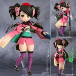 Oboro Muramasa - Parfom: Momohime Complete Figure(Pre-order)