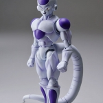 Figure-rise Standard - Dragon Ball: Frieza (Final Form) Plastic Model(Pre-order)