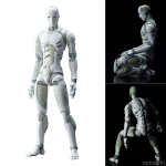 1/12 TOA Heavy Industries 3rd Production Run Synthetic Human Action Figure(Pre-order)
