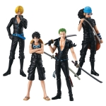 Super ONE PIECE Styling FILM GOLD1 10Pack BOX (CANDY TOY)(Pre-order)