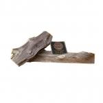 AgarHarvest ไม้หอม ไม้กฤษณา แท้ Pure Fragrance Agarwood Chips (Medium Grade 3A ) 25 กรัม