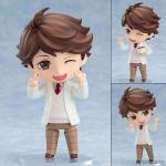 Nendoroid - Haikyuu!!: Toru Oikawa Uniform Ver.(Pre-order)