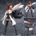 Kantai Collection -Kan Colle- Kongo 1/7 Complete Figure(Pre-order)