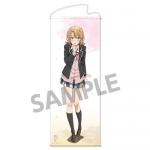 My Teen Romantic Comedy SNAFU 2 - New Illustration Life-size Wall Scroll: Iroha Isshiki(Pre-order)