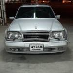ชุดท่อไอเสีย Benz W124 VAN by PW PrideRacing
