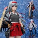 Kantai Collection -Kan Colle- Shokaku Kai Ni 1/7 Complete Figure(Pre-order)