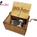 Harry Potter Music Box กล่องดนตรี แฮร์รี่ พอตเตอร์