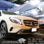 ชุดท่อไอเสีย Benz GLA200 Valvetronic Exhaust System by PW PrideRacing