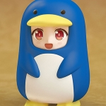 Nendoroid More - Kigurumi Face Part Case (Penguin)(Pre-order)