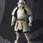 "Meishou MOVIE REALIZATION - Ashigaru Stormtrooper ""Star Wars""(Pre-order)"