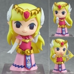 Nendoroid - The Legend of Zelda The Wind Walker HD: Zelda The Wind Walker HD Ver.(Pre-order)