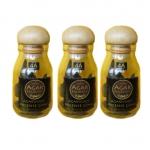 AgarHarvest ธูปปั้น ไม้หอม ไม้กฤษณา แท้ Pure Fragrance Agarwood Incense Cone (Super Grade 4A) 3 ขวด 36 กรัม