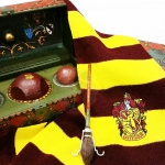 Harry Potter Collectible Quidditch Set