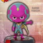 Hero Remix Bobble Head Series - Avengers: Vision (Complete Figure)(Back-order)