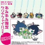 [Exclusive Bonus] SHOW BY ROCK!! - MochiRaba Vol.1 5Pack BOX(Pre-order)