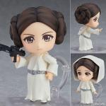 Nendoroid - Star Wars Episode IV: A New Hope: Princess Leia(Pre-order)