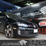 ชุดท่อไอเสีย VW Golf GTI MK6 Valvetronic Exhaust System by PW PrideRacing