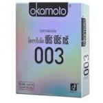 Okamoto 003 แบบ 1 กล่อง