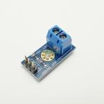 โมดูล วัดแรงดันไฟฟ้า 0-24 โวลต์ Voltage Sensor Module For Arduino