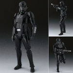 "S.H. Figuarts - Death Trooper ""Rogue One: A Star Wars Story""(Pre-order)"