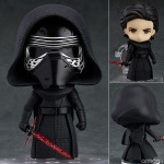 Nendoroid - Star Wars: The Force Awakens: Kylo Ren(Pre-order)