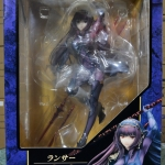 Fate/Grand Order - Lancer/Scathach [3rd Ascension] 1/7 Complete Figure(In-Stock)
