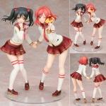 Love Live! School Idol Festival - Nico Yazawa & Maki Nishikino Valentine Hen 1/7 Complete Figure(Pre-order)