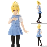 1/12 Assault Lily Series 036 Custom Lily Type-G Yellow Complete Doll(Pre-order)